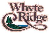Whyte Ridge